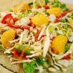 Chinese Chicken Salad Recipe – 5 Points