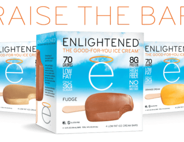 enlightened ice cream bars