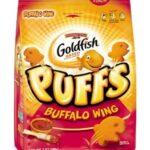 Pepperidge Farm Goldfish Puffs Baked Puffed Snacks – 4 Points