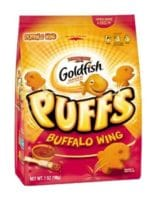 goldfish puffs