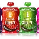 Mamma Chia Squeeze Vitality Snack – 1 Point