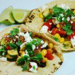 Veggie Tacos Recipe – 8 Points