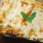 Roasted Butternut Squash Lasagna Recipe – 6 Points