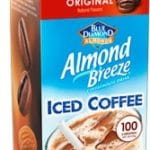Almond Breeze Iced Coffees – 3 Points
