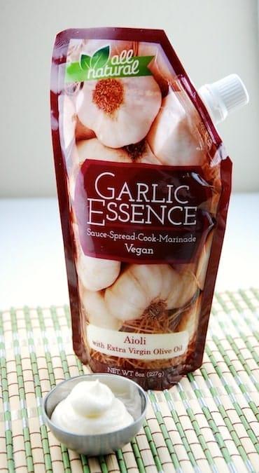 garlic essence