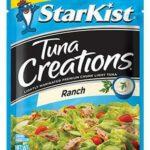 StarKist Ranch Tuna Creations – 2 Points