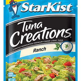 StarKist Ranch Tuna Creations