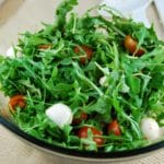Arugula Caprese Salad Recipe – 3 Points