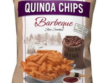 simply 7 quinoa chips