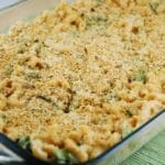 Three Cheese Baked Mac and Cheese Recipe – 6 Points