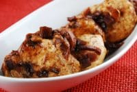 sweet balsamic chicken