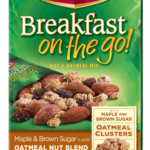 Emerald Breakfast On the Go! Nut and Granola Mix – 5 Points