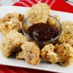 Baked Cauliflower Bites Recipe – 2 Points