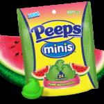 Peeps Minis – 3-4 Points