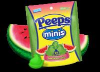 peeps minis
