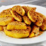 Crusted Butternut Squash Recipe – 3 Points