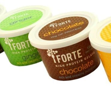 Forte Gelato Whole Foods