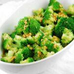 Tangy Garlic Broccoli Recipe – 1 Point