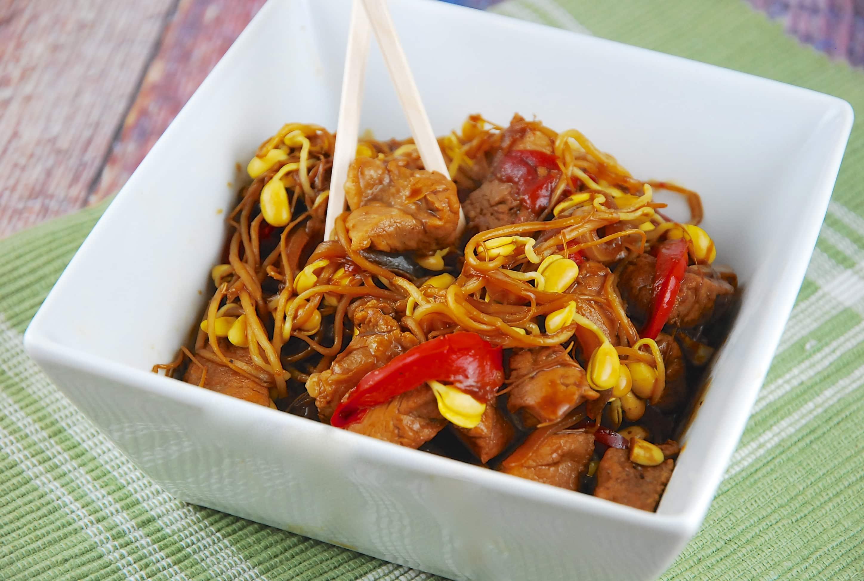 golden wok ii beef chop suey chop suey chop suey 杂碎 mireille chop ...