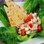 Creamy Shrimp Salad Recipe – 5 Points