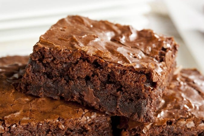 Chocolate Quinoa Bars