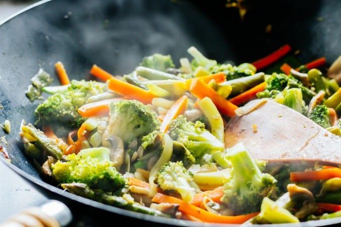 Stir Fry Vegetables2