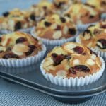 Breakfast Muffins – 5 Points