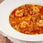 Healthy Jambalaya Recipe – 8 Points