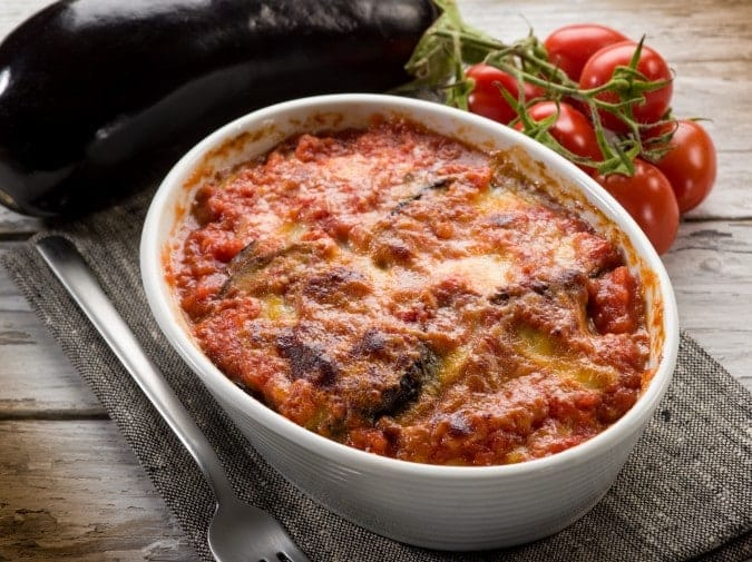 Eggplant Parmesan – 6 Points + | LaaLoosh | Bloglovin'