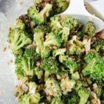 Broccoli Salad Recipe – 7 Points