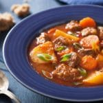 Crockpot Beef Stew – 7 Points
