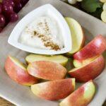 Peanut Butter Fruit Dip – 4 Points
