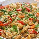 Chicken Fried Rice – 7 Smart Points