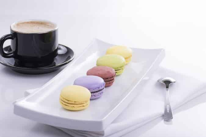 Classic French Macaron