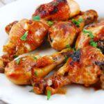 Honey Soy Chicken Drumsticks Recipe – 7 Smart Points