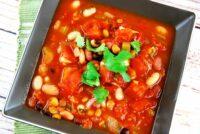 13 bean soup