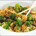 Chicken Broccoli Stir Fry – 6 Smart Points