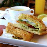 Breakfast Sandwich – 8 Smart Points