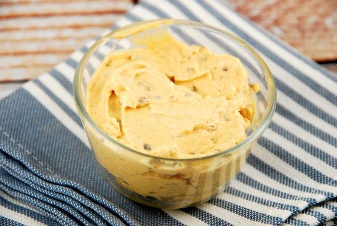 homemade chipotle mayo