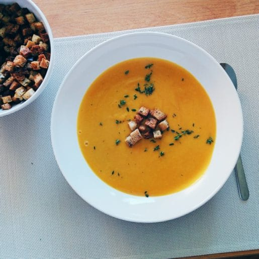 Squash Soup 675x675