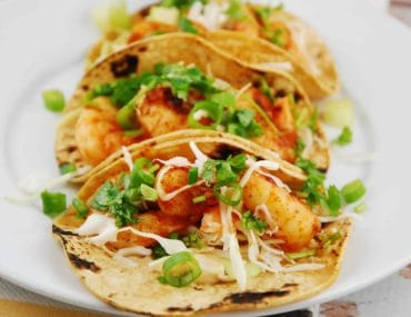 chipotle shrimp tacos 1