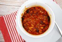 chipotle chicken chili