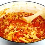 Stuffed Cabbage Soup Recipe – 1 Smart Point