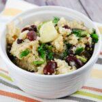 Quinoa and Black Bean Salad Recipe – 5 Smart Points