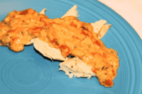 Roasted Red Pepper Chicken edited
