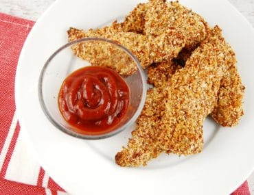 copycat chick fil a chicken tenders