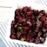 Moroccan Beet Salad Recipe – 1 Point