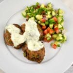 Moroccan Beef and Lamb Meatballs Recipe – 5  Points