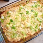French Onion Chicken Casserole Recipe – 10 Points