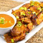 Lazy Satay Chicken Recipe – 8 Points